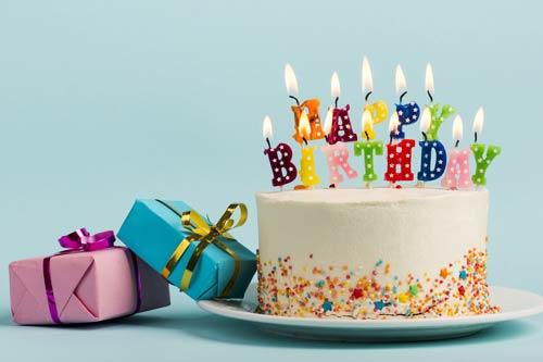 Feste di compleanno