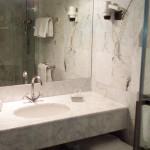 Camera Standard - bagno con doccia