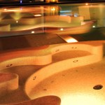 Centro benessere - piscina