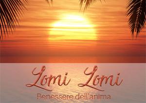 Massaggio hawaiano Lomi-Lomi