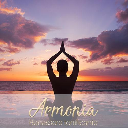 Pacchetto benessere Armonia con massaggio Ayurveda, Pandasweda o Abhyangam