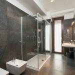 Camera Superior 316 - bagno con doccia a doppio soffione
