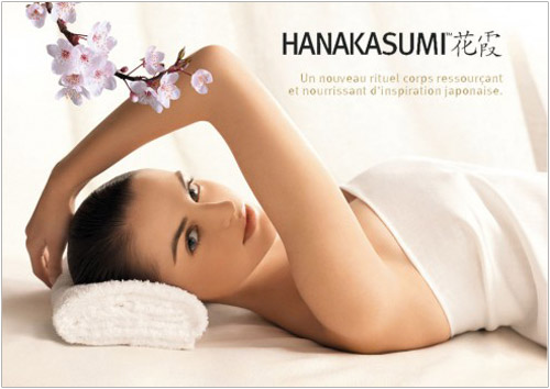 Rituale benessere Hanakasumi