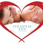 Pacchetto benessere romantico cuori e 1 spa